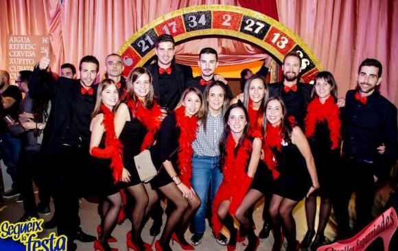 ★OVELLES ESGARRIADES @ L'ESPLUGA DE FRANCOLÍ★ (14/11/2015).