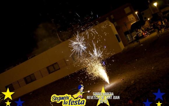 ★REVETLLA DE SANT JOAN @ TORREFARRERA (23-06-2016)★.