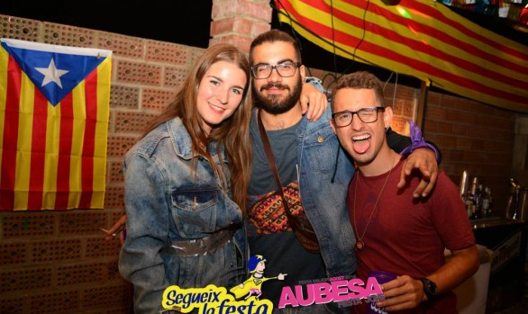 ★FESTA MAJOR JOVE @ AUBESA (13/08/2016) + (14/08/2016)★