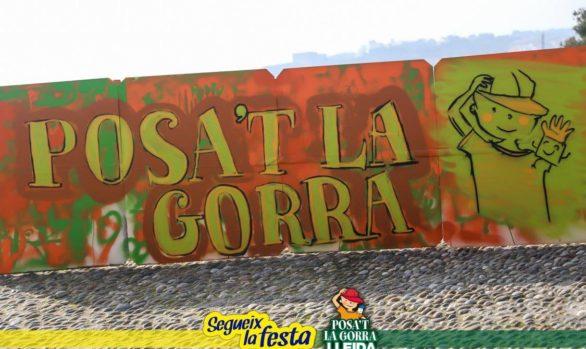 ★POSA'T LA GORRA @ LLEIDA (19/02/2017) ★