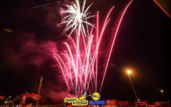 ★ORQUESTRES FESTA MAJOR @ MOLLERUSSA ★