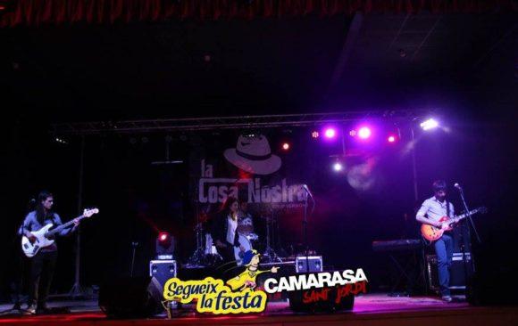 ★ FESTA DEL JOVENT - SANT JORDI @ CAMARASA (21/04/2017) ★