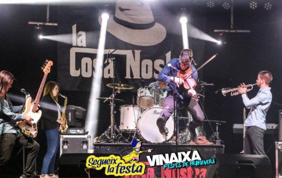 ★ FESTES DE PRIMAVERA @ VINAIXA (22/04/2017) ★