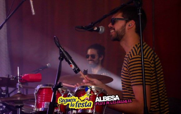 ★ FESTA DE LES CASSOLES @ AUBESA (17/03/2017) ★
