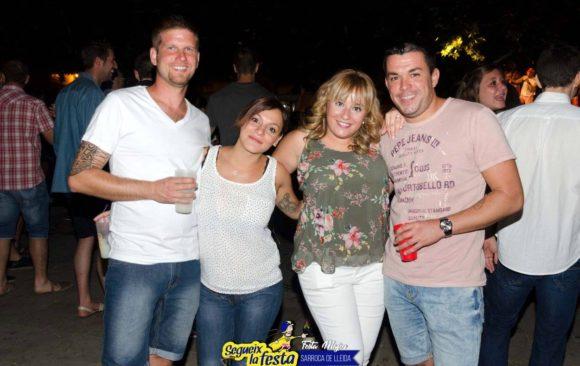 ★ FESTA MAJOR 2017 @ SARROCA DE LLEIDA (12 i 14/08/2017)★