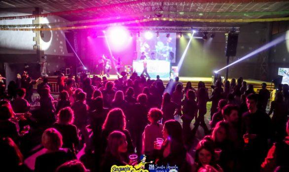 ★80's LOVE MUSIC @ 29A FESTA ST. ÀGUEDA TORÀ (04/03/2018)★