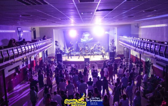 ★ FESTA MAJOR @ La Germandat Batea (07/08/2018)★